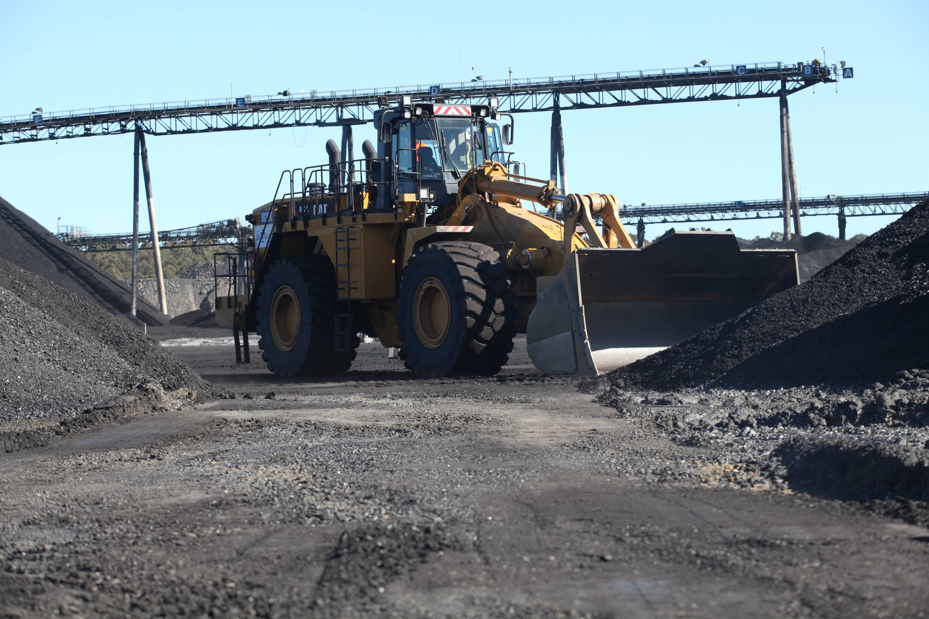 Improved Mining Outlook Sees Increase In Mining Equipment Market