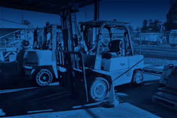 Unreserved Forklifts