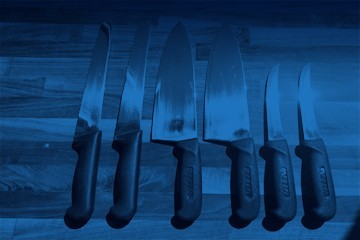Unreserved Chefs Knife Sets