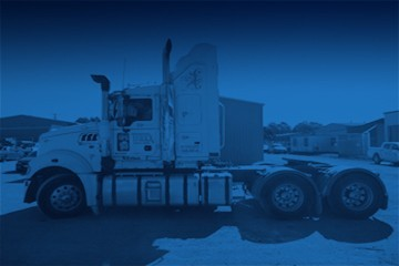 Mack Prime Mover (Pickup Only QLD)
