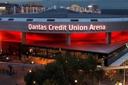Qantas Credit Union Arena