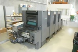 RPM Relief Print Management Pty Limited (Administrators Appointed/A Forster Printing